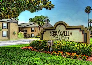 Serravella At Spring Valley Altamonte Springs Fl Condos For